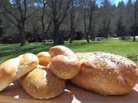 Mix di Pane fatto in casa