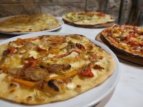 Mix di pizze